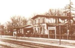 Alter Bahnhof von Erkner