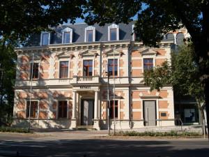 Heutiges Rathaus